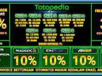 Link Alternatif Totopedia dan Daftar Totopedia Hadiah 5 Prize Bandar Judi Online Terpercaya