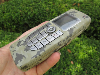 Nokia 9300 loreng