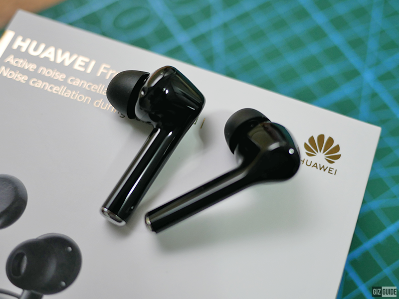 Huawei FreeBuds 3i arrives in the Philippines for PHP 5,990!