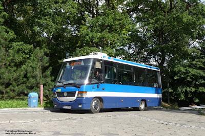 Jelcz M081MB3, MPK Kraków
