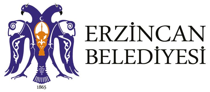 Erzincan Belediyesi Vektörel Logosu