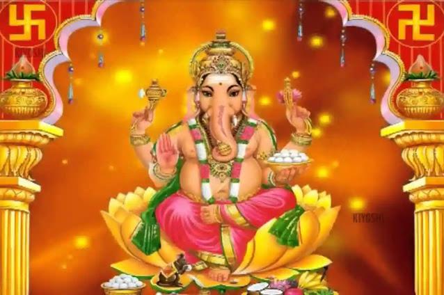 बुधवार को जरूर करें इस मंत्र का जाप, दूर होगा विघ्न, मां लक्ष्मी की कृपा बरसेगा धन