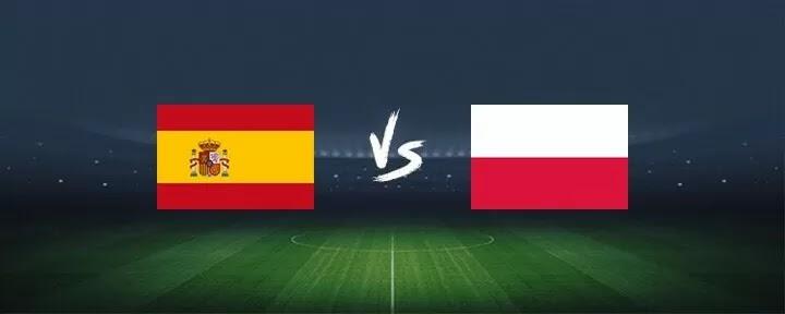 Spain vs Poland LINE-UPS: Morata vs Lewy, Pedri & Laporte start, De Gea benched