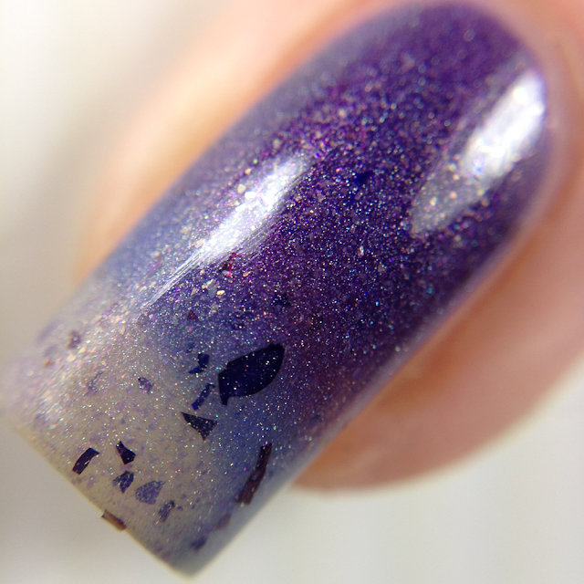 Turtle Tootsie Polishes-Mystical Enchantment