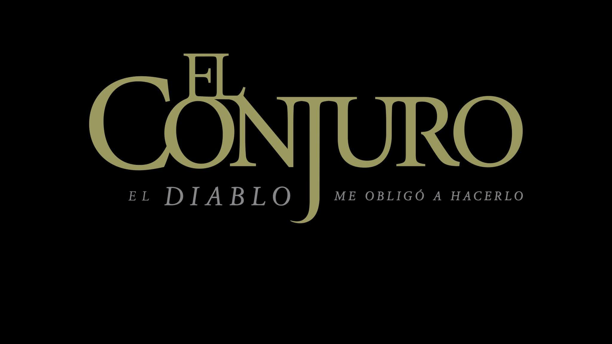 El conjuro 3: El diablo me obligó a hacerlo (2021) 4K WEB-DL HDR Latino