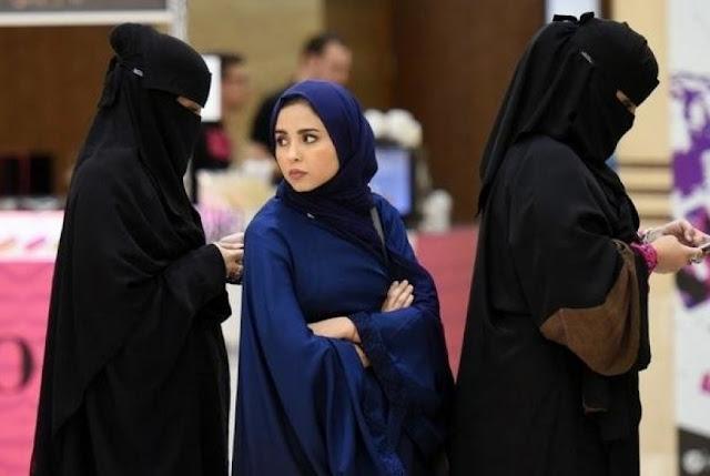 Mayoritas Ulama 4 Madzhab Berpendapat Bahwa Wajah Wanita Bukan Aurat