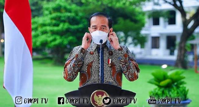 Presiden Kutuk Keras Teror BOM Yang Terjadi Di Depan Gereja Katedral Makassar
