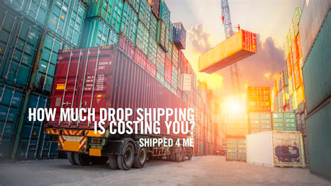 How much does Drop shipping cost