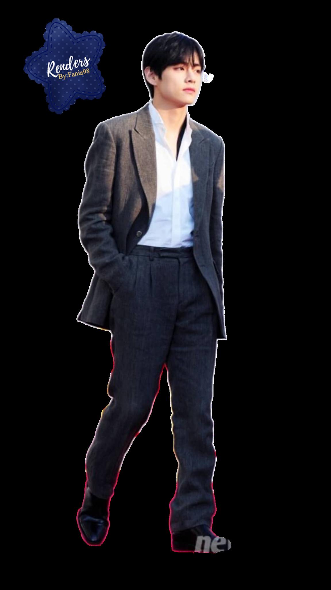 Kim Taehyung