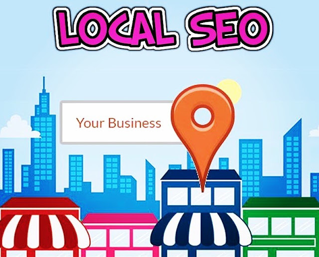 modern imprint | local seo
