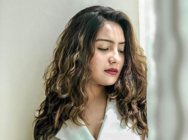 Aashika Bhatia Images 20