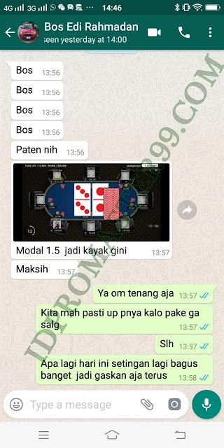 Cheat Judi Online ID PRO MASTER Akses Link Pro Masternya Disini !