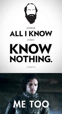 20 Funniest Jon Snow Memes on Internet