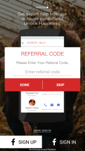 cogxio referral code