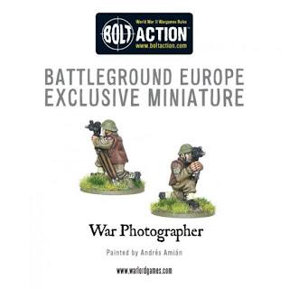 [Reglas] Luces, camara, ¡acción! Reglas de reporteros de guerra