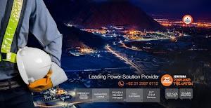 Sewatama Perusahaan Power Solution dengan Beragam Layanan Terbaik