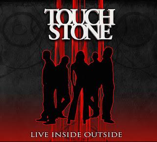 Touchstone Live Inside Outside