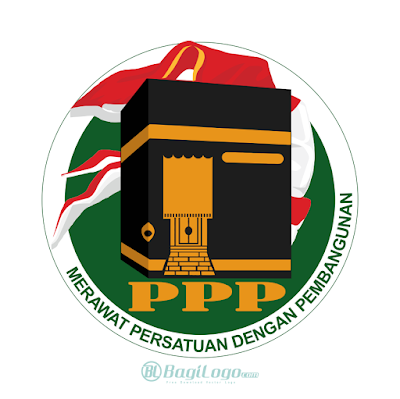 Partai Persatuan Pembangunan 2021 Logo Vector