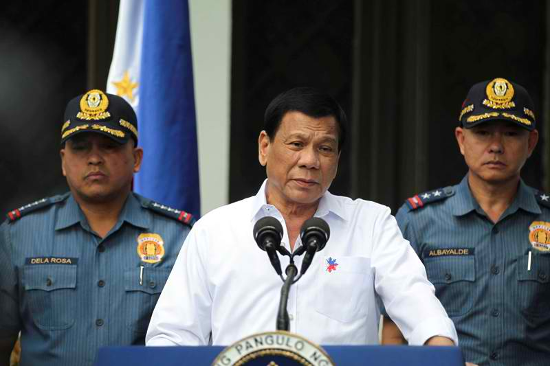 LOOK: Netizen Reveals Connection Between Ozamiz City and Pres. Duterte's Loses During Elections