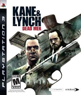 Kane & Lynch Dead Men PS3 Torrent
