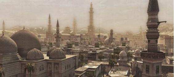 Umar bin Abdul Aziz, mukjizat yang dimiliki oleh Islam