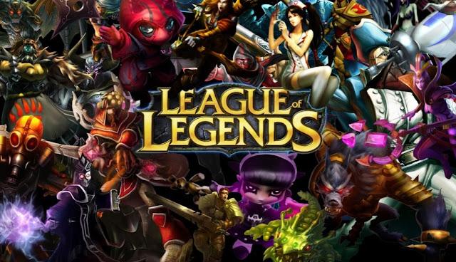 How To Fix League of Legends Blockades