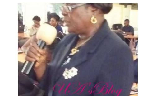 ICPC arraigns Nigerian judge, Margaret Igbeta, who opened an account in the name of her maid and saved N840million in 11 years