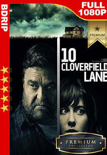 Avenida Cloverfield 10 (10 Cloverfield Lane) [2016] [1080p BDRip] [Latino-Inglés] [GoogleDrive]