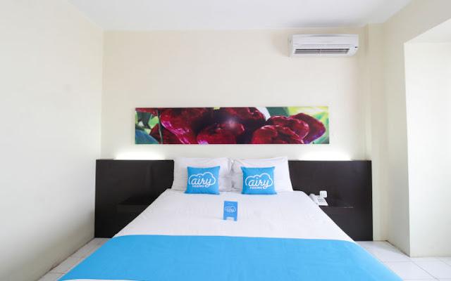 airy room samarinda