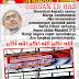 Seruan Imam Besar Habib Rizieq Syihab : Spanduk Panik