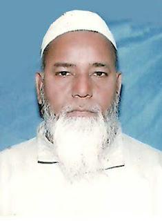 مولانا عنایت اللہ صاحب مظاہری کا انتقال