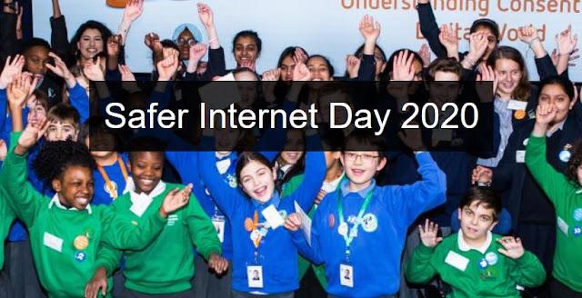 10 dicas da Google para assinalar o Dia da Internet Mais Segura