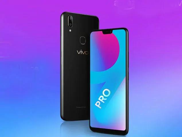 Vivo V9 Pro Review