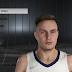 Sam Merrill Cyberface Extracted FROM NBA 2K22 [2K21 COMPATIBLE]