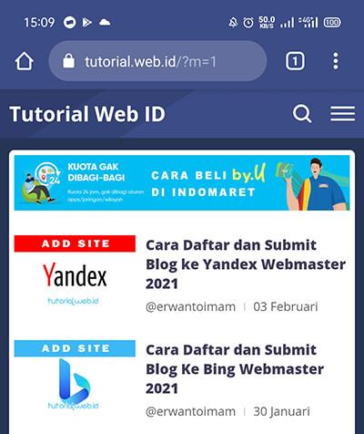 Tips Memilih Nama Domain - Tutorial.web.id