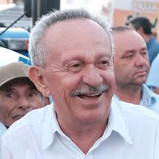 Biu de Lira  disputará prefeitura de Barra de São Miguel com  aval de Arthur.