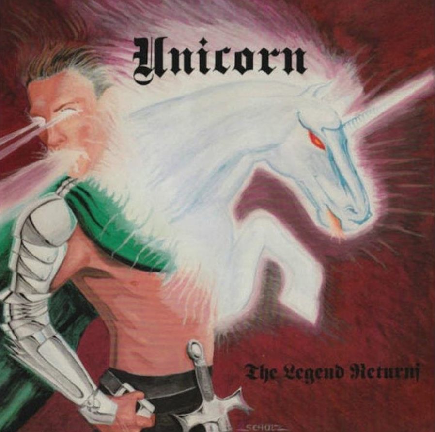 Unicorn - The Legend Returns