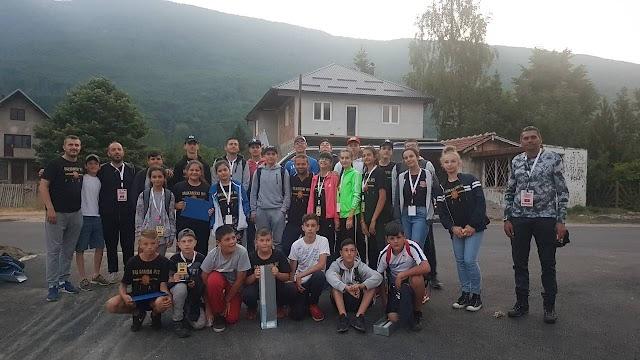 Balkanski ris živi svoj san da se i naredne sezone takmiči