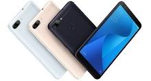 Asus Zenfone Max Plus (M1) Resmi Dirilis, Smartphone Pertama Asus dengan Fitur Face Unlock