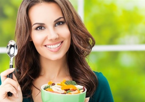 9 Makanan Berserat Paling Tinggi