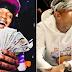 Ski Mask The Slump God conta que Chris Brown quer fechar colaboração com ele