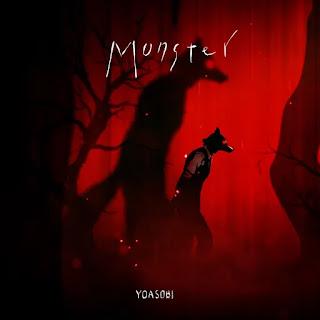 YOASOBI - Monster (Kaibutsu English Ver.)