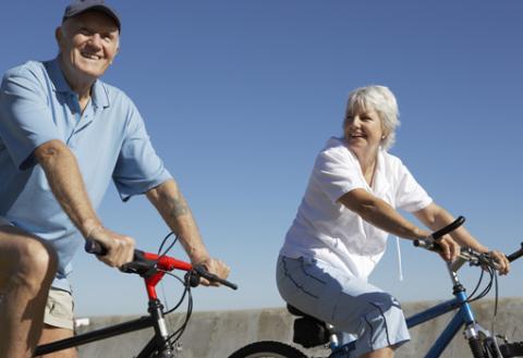 Mes 3a stuces pour ne pas avoir le mal de dos à vélo
