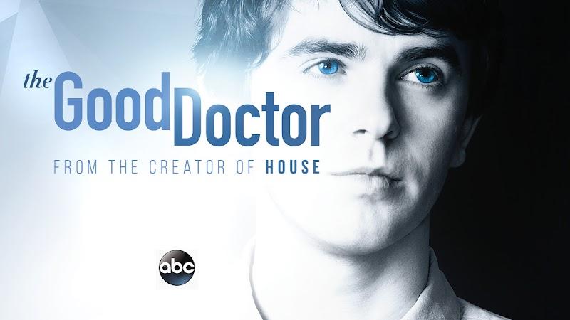 Rekomendasi Drama: The Good Doctor (2017- ), Salah Satu Serial Yang Mewakili Komunitas Dalam Spektrum