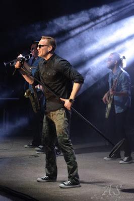 MROZU - fotorelacja z koncertu - Żarów, 06.06.2015