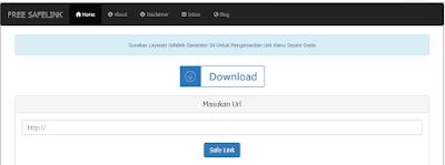 Cara Mudah Membuat Safelink Base64 di XtGem