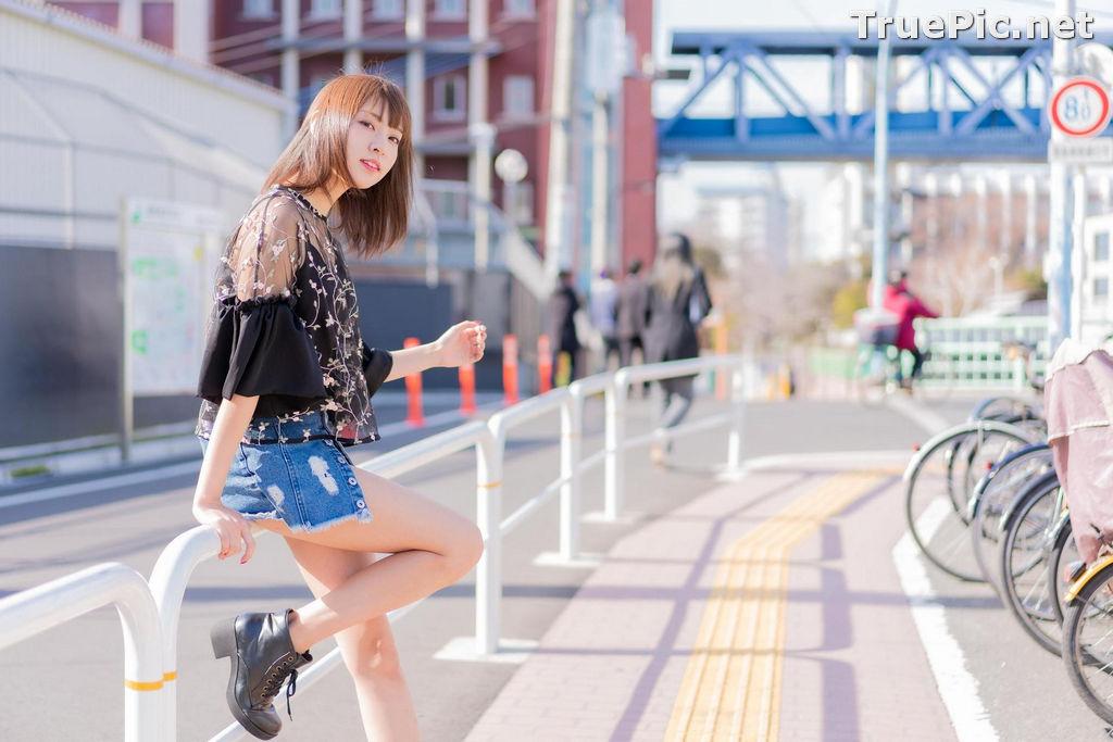 Image Moment Vol.001 - Japanese Gravure Idol - Sayuki 紗雪 Photobook - TruePic.net - Picture-5
