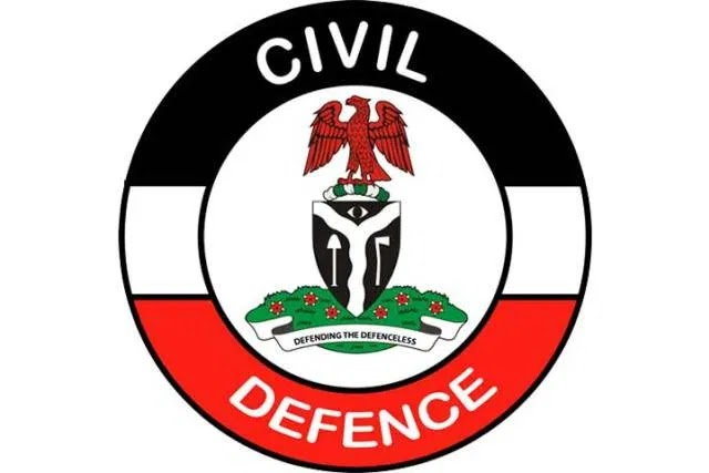 Two NSCDC officers kidnapped in Edo