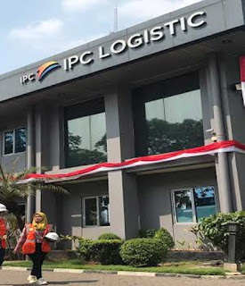 Ini Tekad MTI, Jadi  Perusahaan Logistik Dukung IPC Jadi Fasilitator Perdagangan