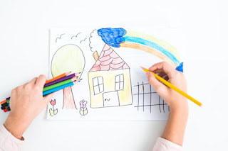 Plano de aula de acordo com a BNCC : A casa